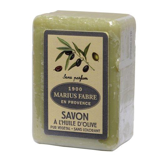 Marius Fabre 'Herbier' - Savon de Marseille Ntaur (ohne Duft) , 150 g -