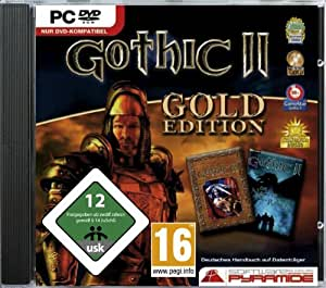 Gothic 2 - Gold Edition [Software Pyramide]