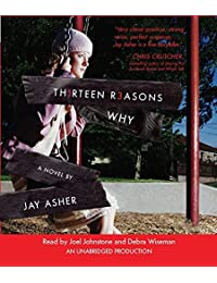 Thirteen Reasons Why by Jay Asher (2007-10-23)