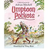 [UMPTEEN POCKETS] by (Author)Mitchell, Adrian on Oct-01-09