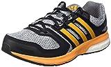 Questar Adidas M Chaussures de course, Homme, Multicolore (Onix/Eqtora/CNoir), 7