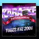 KARAOKE - Les Tubes 2001