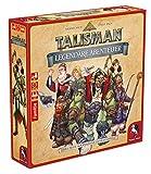 Pegasus Spiele 56100G - Talisman - Legendäre Abenteuer