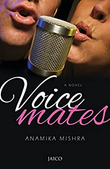 Voicemates: A Novel by [Mishra, Anamika]