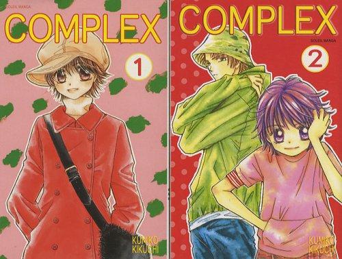 Complex : Tomes 1 et 2