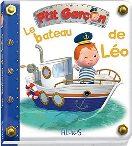Le bateau de Lo