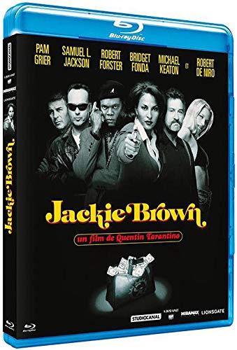 Jackie Brown [Blu-ray]