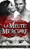 La Meute Mercure, T2