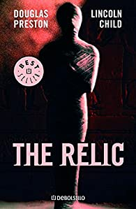 The relic par Douglas Preston