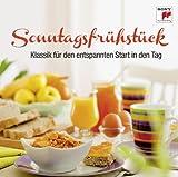 Sonntagsfrühstück - Klassik für den entspannten Start in den Tag
