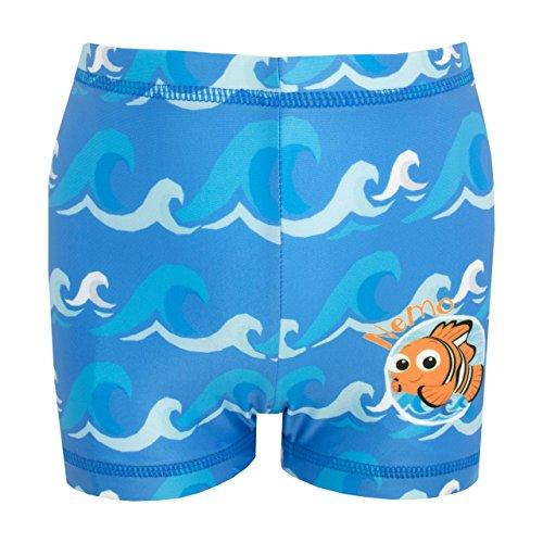 Disney Bañador de Dos Piezas para niño Buscando a Nemo