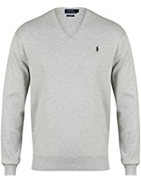 Amazon.fr   Ralph Lauren - Pulls, Gilets   Sweat-shirts   Homme ... c80b866d65e5