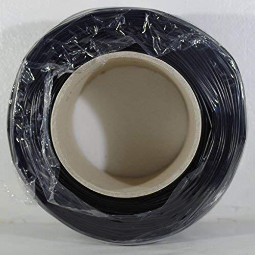Irritec - Tuyau goutte à goutte à débit variable - Diamètre 16 mm - Rouleau de 100 m