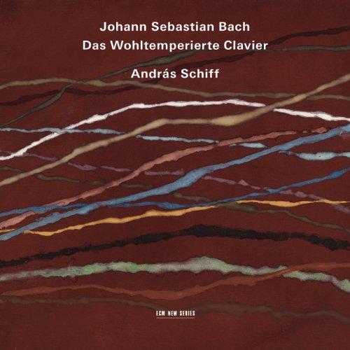 J.S. Bach: Das Wohltemperierte Klavier: Book 1, BWV 846-869 - Fuge Fis-Dur, BWV 858 (Serie 858)