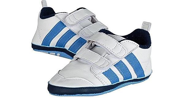 Adidas Liladi 4 CF Crib Soft Sole Shoe