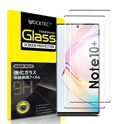 Yocktec Cristal Templado Samsung Galaxy Note 10+/Note
