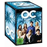 O.C. California - Die komplette Serie (Superbox)