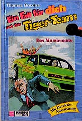 Ein Fall für dich und das Tiger-Team, Bd.14, Das Mumienauto