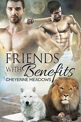 Friends With Benefits (Shifter Hardball Book 1) (English Edition)