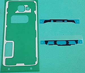 Samsung Galaxy A5 (2016) Kleber, Klebefolie Adhesive für Display Glas LCD & Rückseite