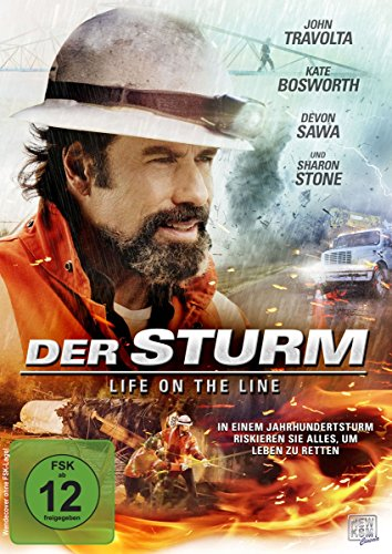 Bild von Der Sturm - Life on the Line
