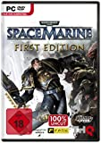 Warhammer 40.000: Space Marine - First Edition