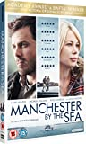 from Studiocanal Manchester By The Sea DVD