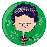 Alicia Souza Frida Green Badge