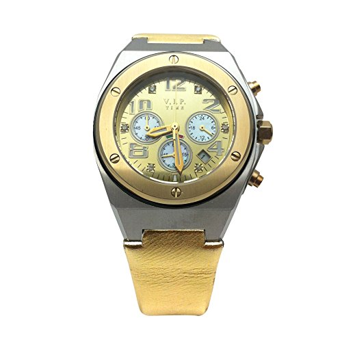Orologio Vip Time Unisex 4006GD