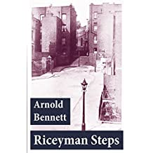 Riceyman Steps (Unabridged)