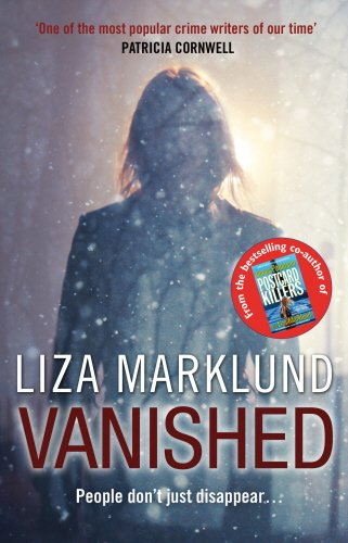 Vanished Cover Image