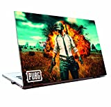 #8: Tamatina LP25 Pub G HD Quality Laptop Skins for Dell, Lenovo, HP, Acer (15.6-inch)