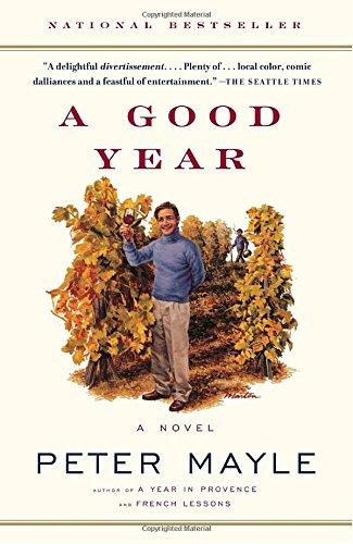 A Good Year (Vintage)