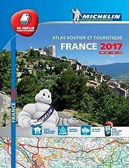 Atlas France Multifex Michelin 2017