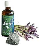 Tiroler Saunaöl Rosmarin-Lavendel 100 ml -