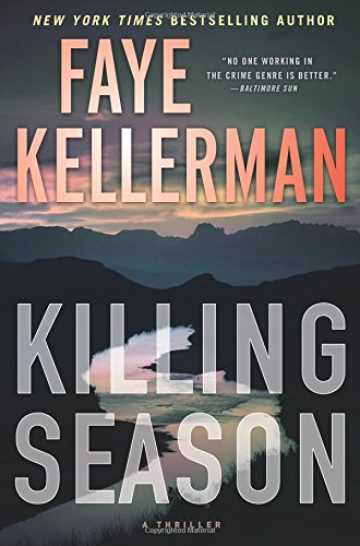 Killing Season: A Thriller