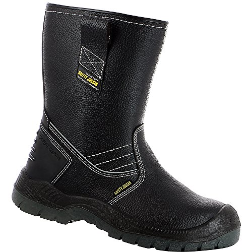 Saftey Jogger BESTBOOT, Scarpe antinfortunistiche unisex adulto Winter Box