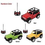 Ferngesteuertes Auto RC Auto Off Road Buggy Racing Spielzeug Geländewagen Fernbedienung Racing Rennauto Auto Spielzeug Fahrzeug für Kinder im Drinnen und draußen Zufällige Farbe