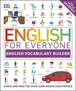 English for Everyone English Vocabulary Builder (English Edition ...