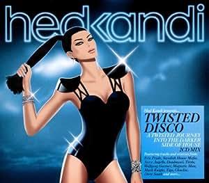 Hed Kandi: Twisted Disco (106)