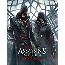 The Art of Assassins Creed Syndicate by Paul Davies (2015-10-27)