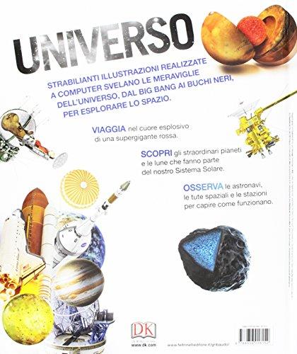 Zoom IMG-1 la grande enciclopedia dell universo
