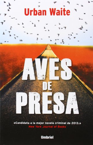 Aves De Presa (Umbriel thriller)