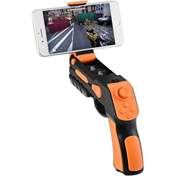 472ba56a1f6c Augemented Reality Toy Gun w  Bluetooth - Wydan For Video Game ...