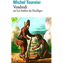 Vendredi ou les limbes du Pacifique (Folio Series Nuber 959)