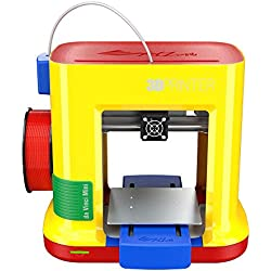 XYZ Printing Impresora 3D da Vinci miniMaker (totalmente ensamblada)