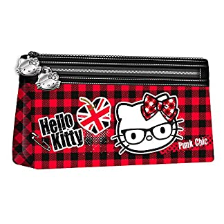 Portatodo Hello Kitty Vichy plano