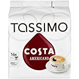 Tassimo Costa Americano16 per pack