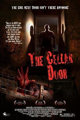 The Cellar Door [DVD] by James DuMont