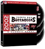 Tampa Bay Buccaneers 2002 Playoffs: NFL Greatests [Import USA Zone 1]